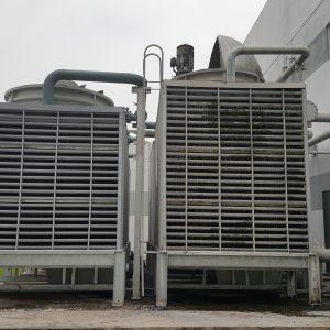 Hóa chất xử lý nước Cooling Tower
