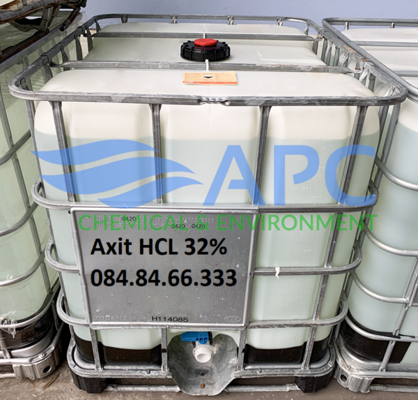 Axit HCl